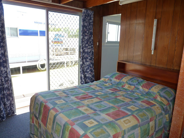 Liba 23 Cabin with Ensuite